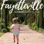 Fayeteville Travel Guide Pinterest Image 13