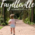 Fayeteville Travel Guide Pinterest Image 14
