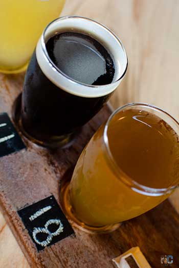 Fayetteville NC Breweries Dirtbag Ales Image