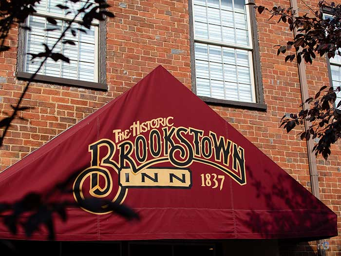 Historic Brookstown Inn Hotel Winston-Salem NC Image