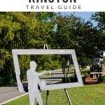 Kinston Travel Guide Pinterest Image 13