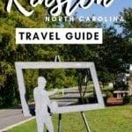 Kinston Travel Guide Pinterest Image 7