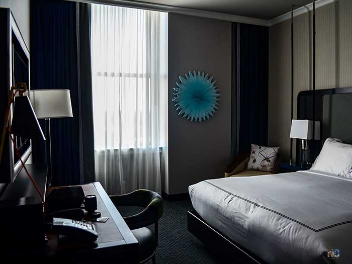 Winston-Salem NC Hotels The Cardinal Hotel Inside Room Image