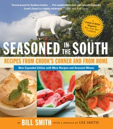 Best Recipe Books Seasoned in the South Bill Smith Image by Amazon