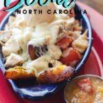 Boone Restaurant Guide Pinterest Image