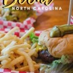 Boone Restaurant Guide Pinterest Image 2