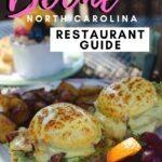Boone Restaurant Guide Pinterest Image 3