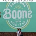 Boone Restaurant Pinterest Image