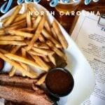 Greensboro Restaurant Guide Pinterest Image 5 1