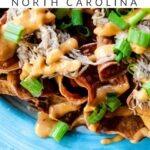 Greensboro Restaurant Pinterest Image