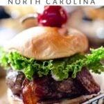 Greensboro Restaurant Pinterest Image 2