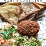 Greensboro Restaurant Pinterest Image 6