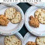 Greensboro Restaurant Pinterest Image 7