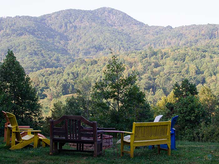 Places to Stay near Asheville NC Engadine Inn and Cabins Candler Image