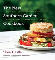Popular Cookbooks from North Carolina Sheri Castle Image by Amazon