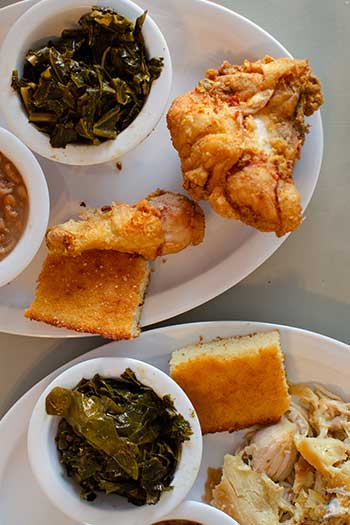 Restaurants in Asheboro NC Magnolia 23 Image