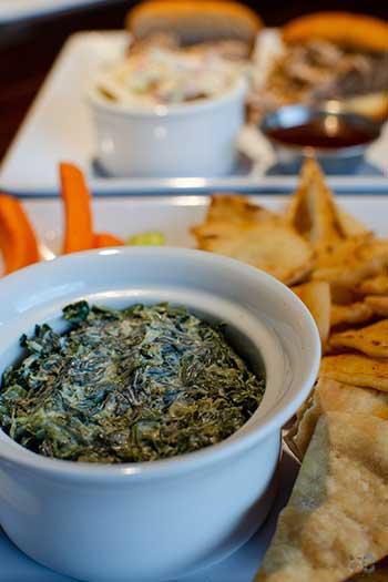 Restaurants in Shelby NC Izzi Que Image
