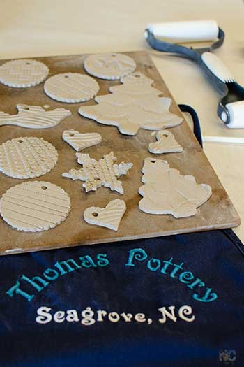 Seagrove Pottery Things to Do in North Carolina Image