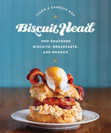 South Asheville Restaurants Biscuit Head Cookbook Image by Amazon