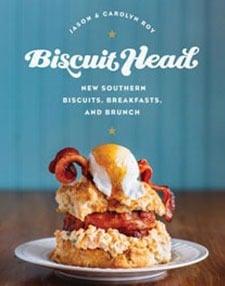 South Asheville Restaurants Biscuit Head Cookbook Image by Indiebound
