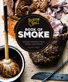 South Asheville Restaurants Buxton Hall Barbecue Cookbook Image by Amazon