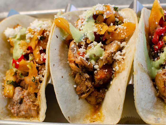 Alma Mexican Restaurant Winston-Salem NC Image