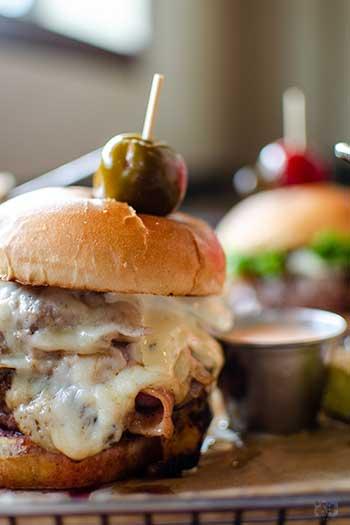 North Carolina Restaurants Hops Burger Bar Image