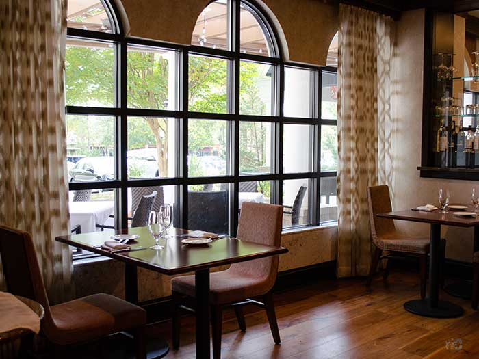 Restaurants in Chapel Hill NC Il Palio Image