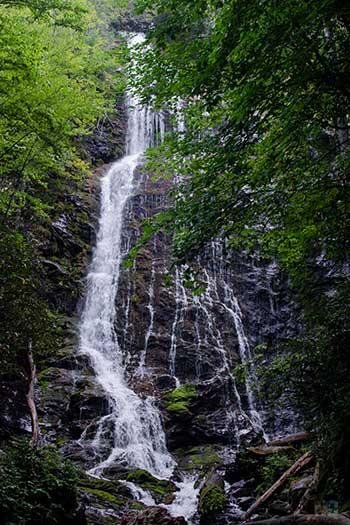 Things To Do In Cherokee Nc >> Mingo Falls In Cherokee Nc A Waterfall Hike Worth Every Step