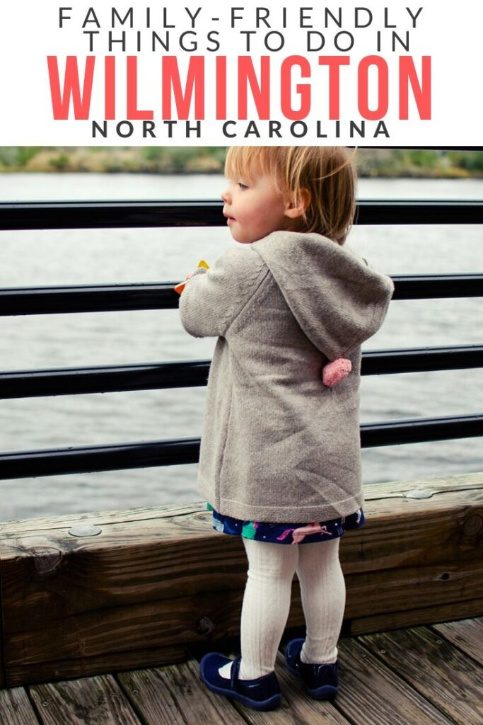 Wilmington Family Guide Pinterest Image 1