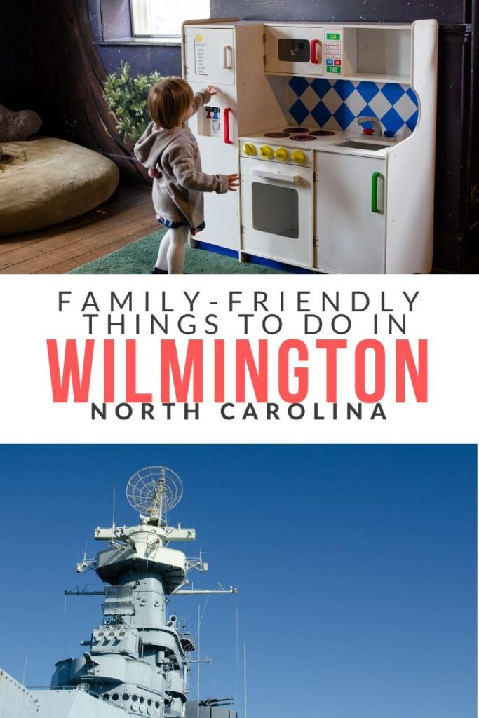 Wilmington Family Guide Pinterest Image 12