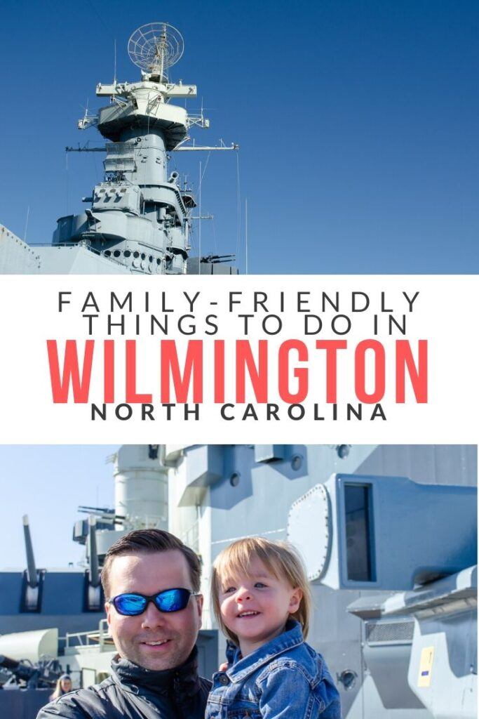 Wilmington Family Guide Pinterest Image 15