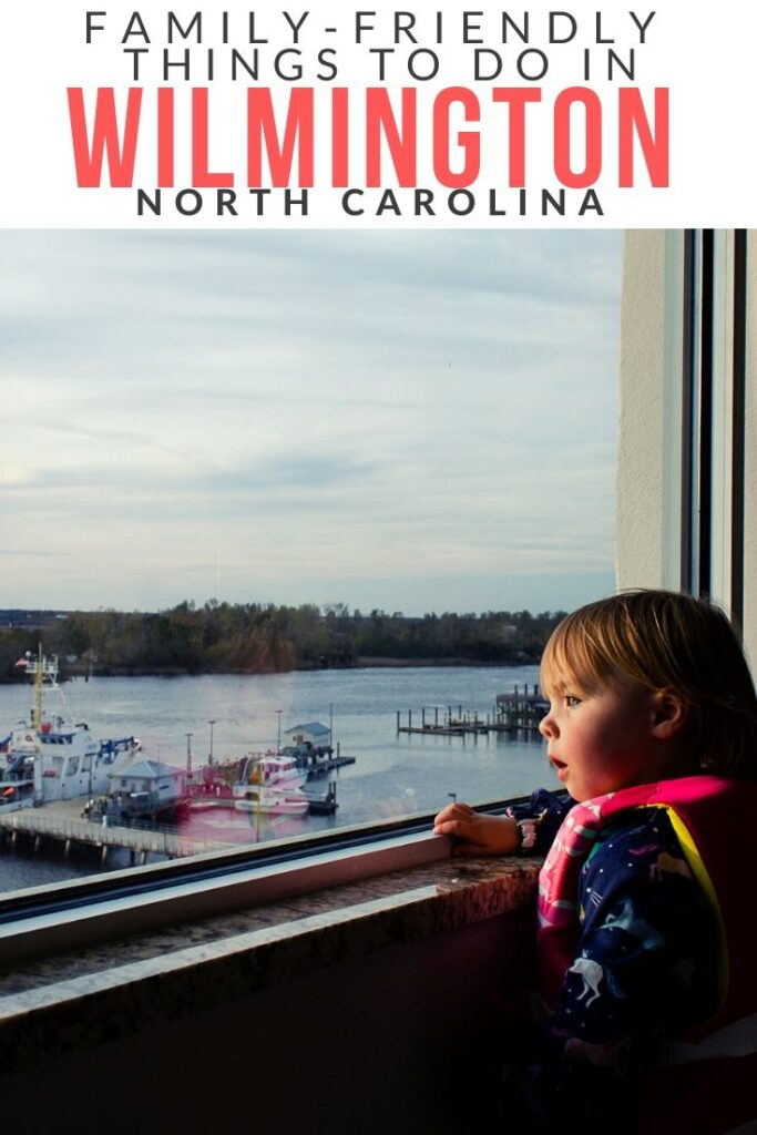 Wilmington Family Guide Pinterest Image 2