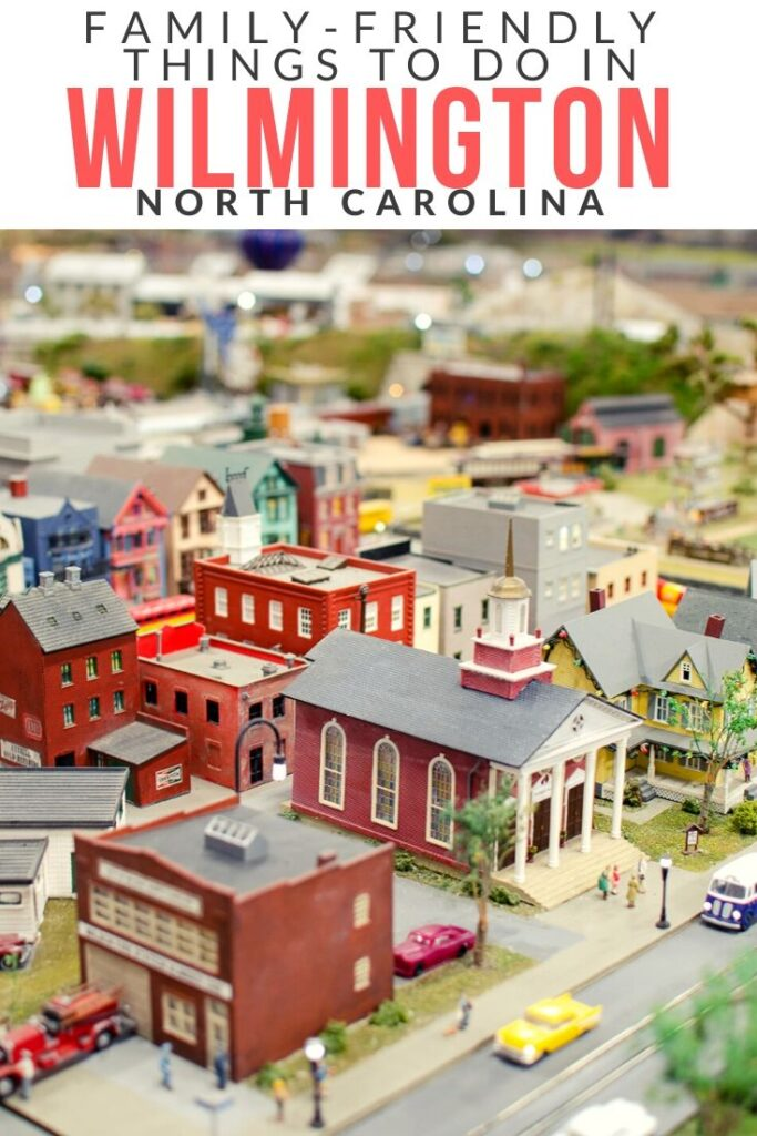 Wilmington Family Guide Pinterest Image 3