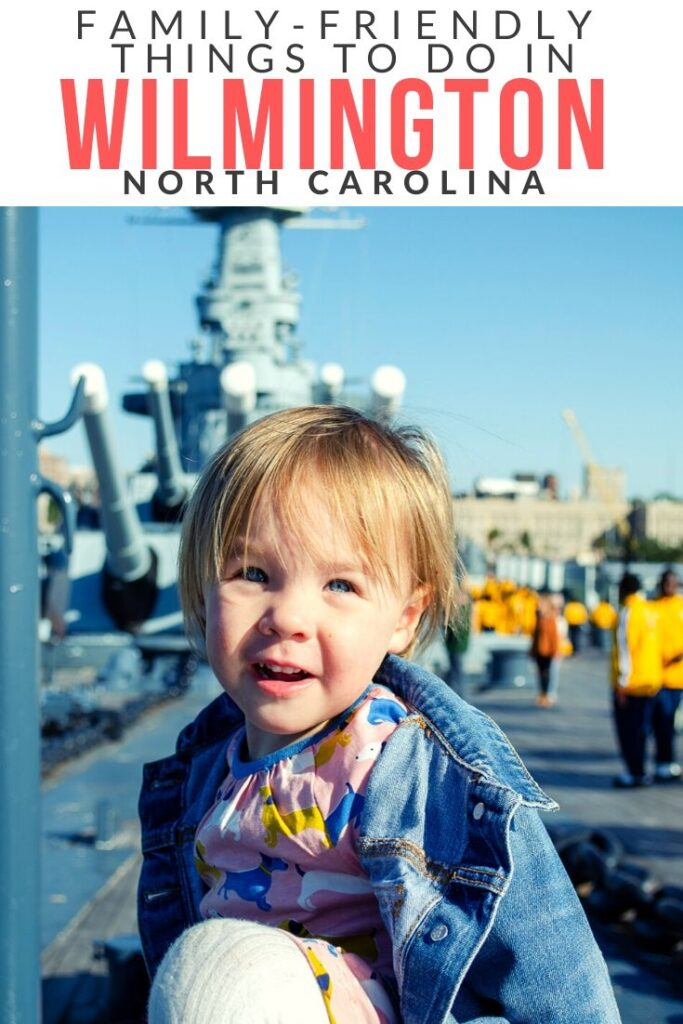 Wilmington Family Guide Pinterest Image 4