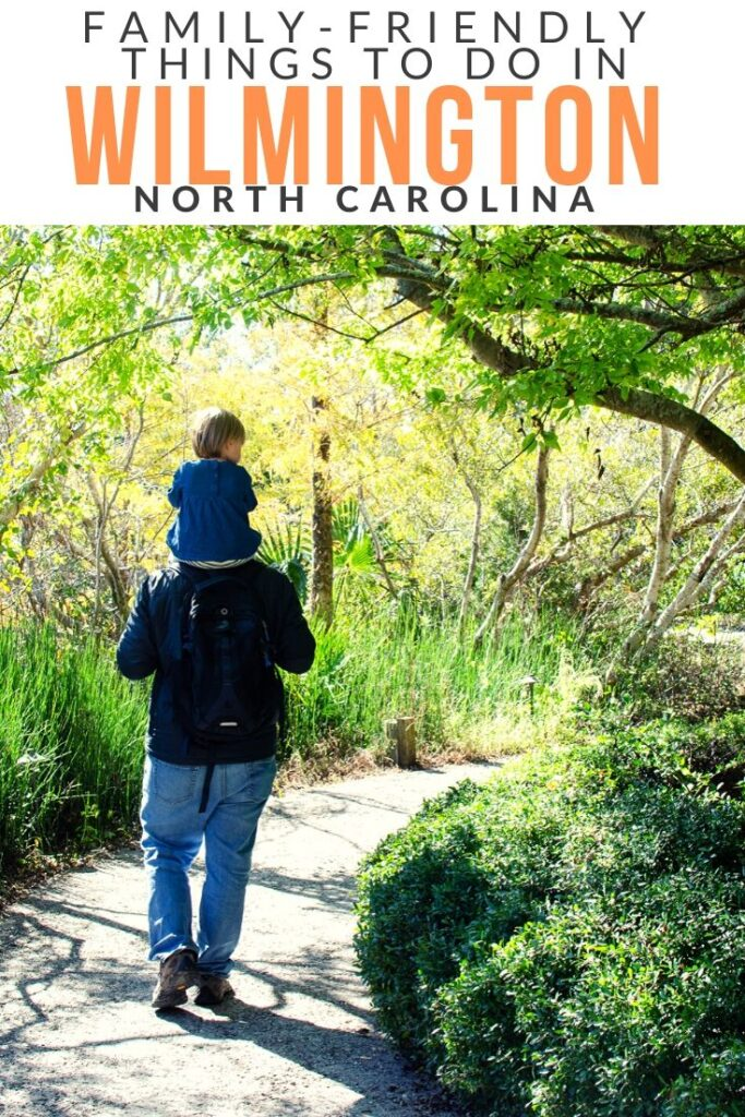 Wilmington Family Guide Pinterest Image 6