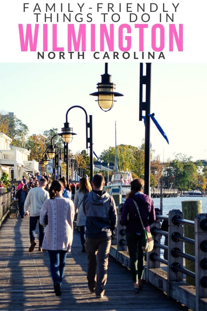 Wilmington Family Guide Pinterest Image 7