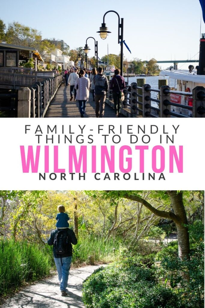 Wilmington Family Guide Pinterest Image 8