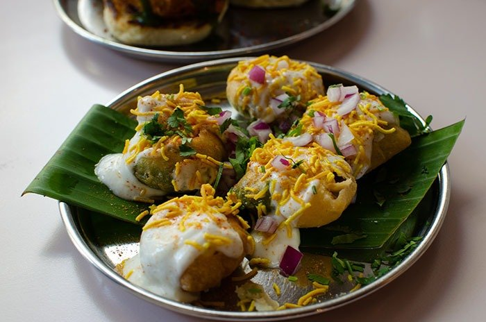 Asheville Restaurants Chai Pani Image