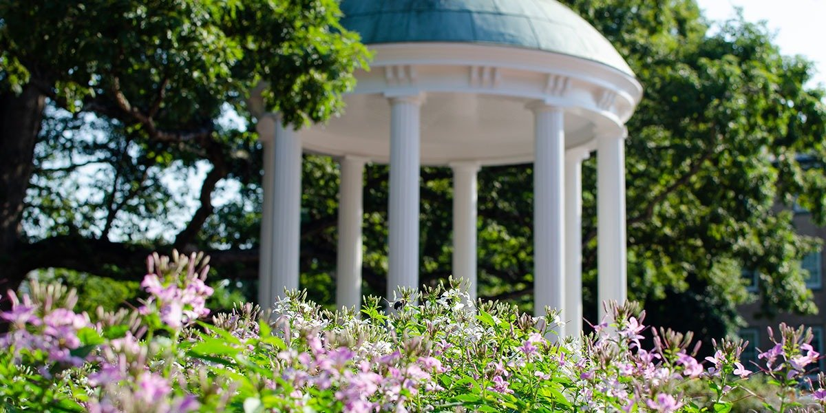Chapel Hill NC Travel Guides Landing Page Featured Image