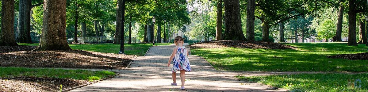 Chapel Hill NC UNC Image