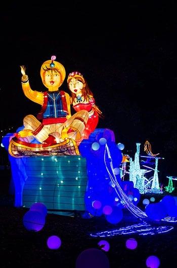 Chinese Lantern Festival History Explanation Here