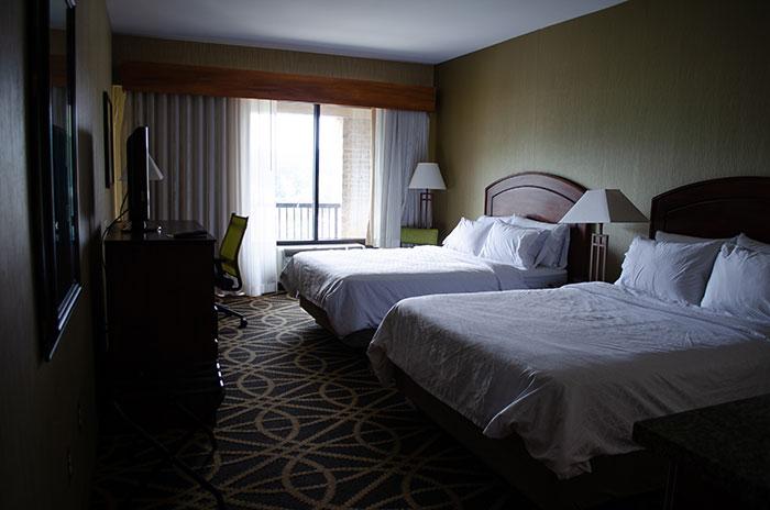 Hotels near Boone NC Holiday Inn Express Image