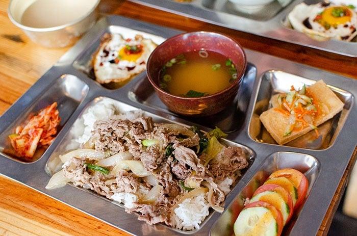 M Pocha Durham Restaurant 2