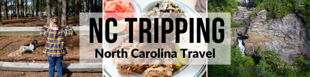 North Carolina Travel NC Tripping Image