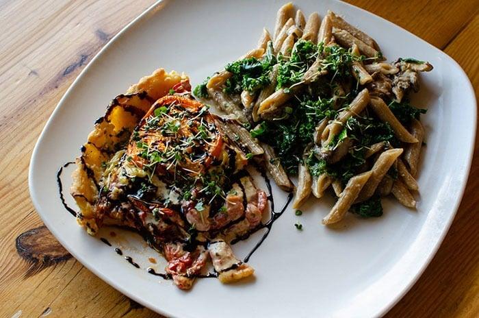 Raleigh Restaurants Fiction Kitchen Image