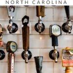 Raleigh Travel Pinterest Image 1