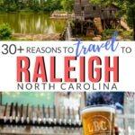 Raleigh Travel Pinterest Image 14