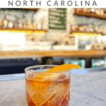 Raleigh Travel Pinterest Image