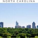 Raleigh Travel Pinterest Image 2
